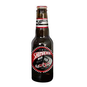 舒马赫啤酒229ml