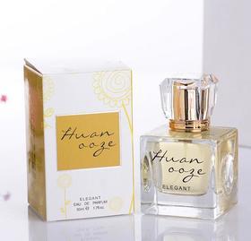 【香水】新款欢沁樱花女士香水性感茉莉玫瑰香氛 | 基础商品