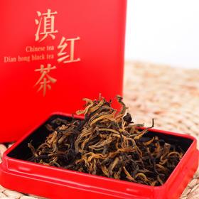 滇红微机 | 2019年云南滇红茶 | 茶叶