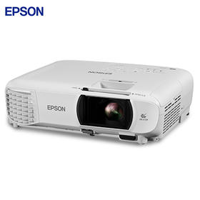 EPSON/爱普生CH-TW650投影仪无线办公教育培训投影机家用1080P