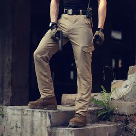 【透气速干】3M透气速干战术长裤