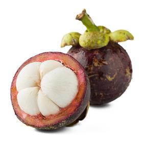 泰国进口山竹 5A大果 新鲜水果麻竹油竹 5斤顺丰包邮