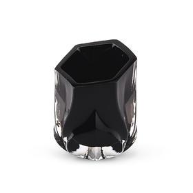 Zaha Hadid Design 烛台(黑)