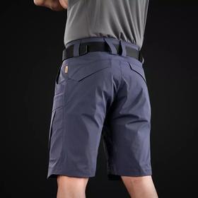 轻锋弹力速干短裤