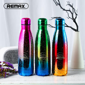 炫彩可乐瓶保温杯 RT-CUP41