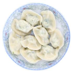御农优品 青岛鲅鱼水饺60个