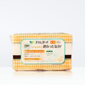 花王日用超薄卫生巾(量少日用无护翼)38片