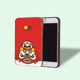 2016版iphone 苹果手机壳 5S 6 6P
