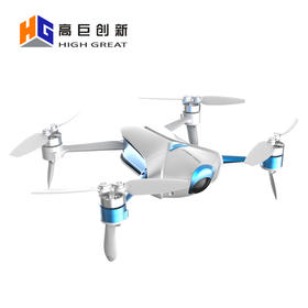 高巨创新TAKE易 无人机 高清航拍 可折叠航拍飞行器 高清 成人
