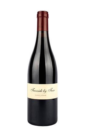 百发酒庄法尔赛黑皮诺干红葡萄酒2015/By Farr Farrside Pinot Noir 2015