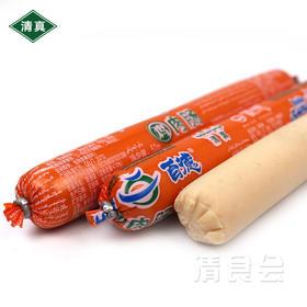 【清真】青海特产  优选鸡肉肠【整箱40根45元、10根18元】