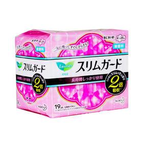 花王日用超薄卫生巾(25cm有护翼)19片