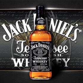 杰克丹尼JackDaniel's威士忌700毫升
