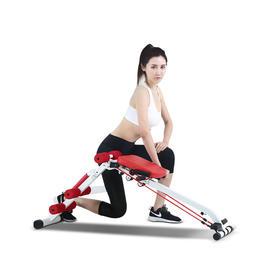 宏太十合一多功能可折叠健身器