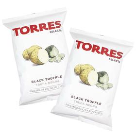 [超值特价]西班牙原产 Torres多瑞士薯片鱼子酱起泡酒黑松露
