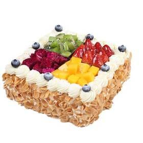 百果填心    Fruit   Feast