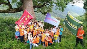 明安国学耕读夏令营 乐和绿色生态健康夏令营 2019年7月,8月 共2期。