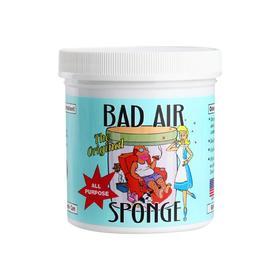 美国Bad air sponge去甲醛空气净化剂400g