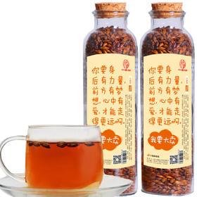 【浓郁花茶】醇香浓郁丨大麦茶190g/瓶