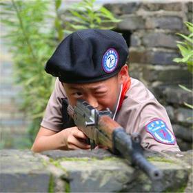 告别熊孩子!走出宠溺,踏上成长之路~今夏邦友们最爱的军事夏令营强势来袭!