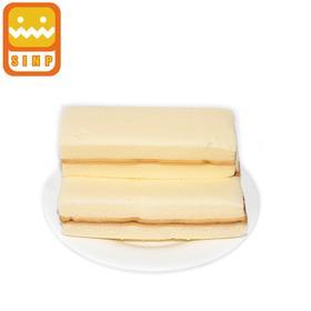 卡仕达奶油软蛋糕