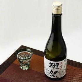 獭祭纯米大吟酿50清酒300毫升