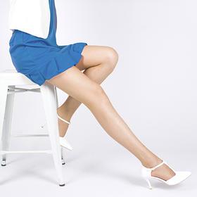 日本郡是GUNZE夏季丝袜LH-801   抗菌设计安全卫士