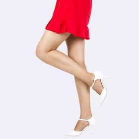 日本郡是GUNZE夏季丝袜LH-307   加压设计紧致美腿