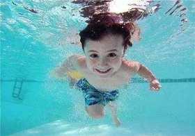 4人小班拼团链接—get新技能,清凉一夏!海豚计划游泳招募开始啦!