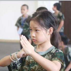 2018年7月28日 第二届少年素食养生夏令营(15天)