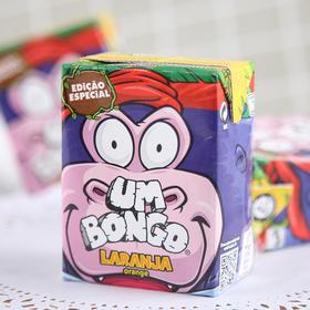 葡萄牙进口 UMBONGO宾果儿童果汁饮料品不含色素 200ML