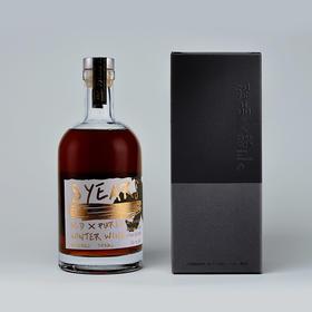 黄酒 八年陳酿原浆 老冬酒   自然造物 X 涩品