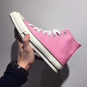 【情侣款】最新版粉色高帮1970s全面升级换代151225c
