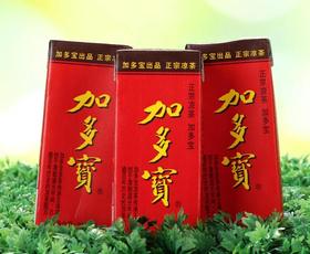 加多宝凉茶(盒装)
