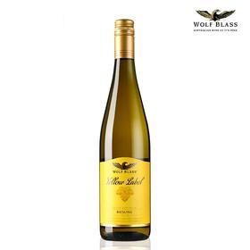 澳大利亚禾富黄标雷司令白葡萄酒750ml