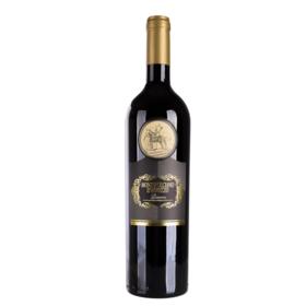 意大利卡皮塔尼奥红葡萄酒750ml干型