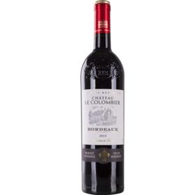 法国卡尔邦酒庄干红葡萄酒750ml干型