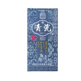 53°杏花村国藏青瓷500ml清香型白酒