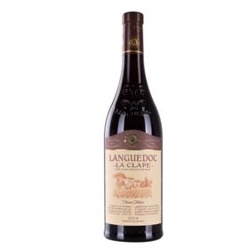 法国专家俱乐部可瑞红葡萄酒750ml干型