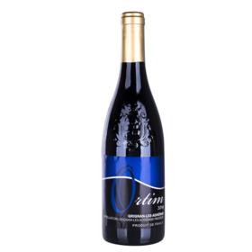 法国奥廷美安德玛红葡萄酒750ml干型