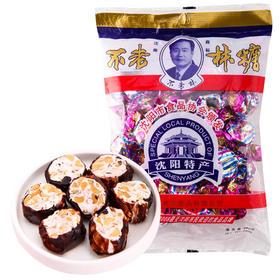 沈阳特产 不老林糖208g/袋
