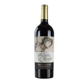 西班牙隆加雷斯侯爵特级珍藏红葡萄酒750ml干型