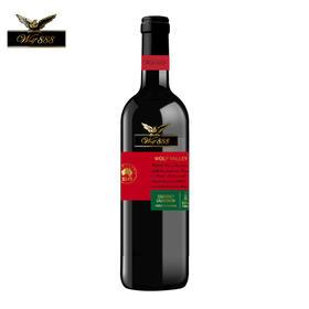澳大利亚禾富山谷赤霞珠干红葡萄酒750ml干型