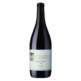【闪购】葡贝小地块干红葡萄酒 2006/Torbreck Runrig Shiraz 2006