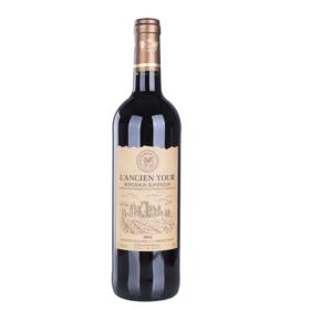 法国爱马狮古塔干红葡萄酒750ml干型