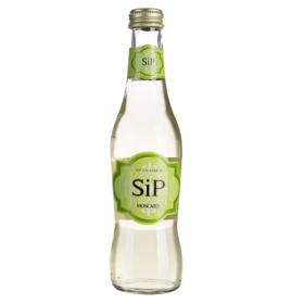 南非西普低醇白葡萄酒275ml甜型