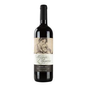 西班牙隆加雷斯侯爵陈酿红葡萄酒750ml干型