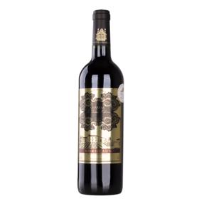 法国老橡树红葡萄酒750ml干型