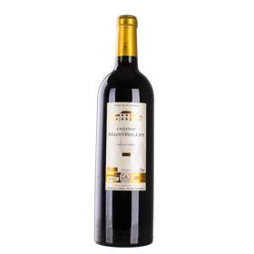 法国蒙弗烈酒庄红葡萄酒750ml干型