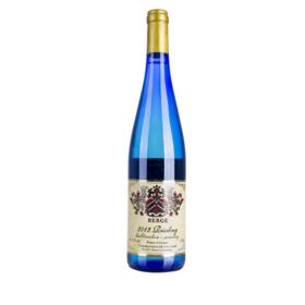 德国伯奇雷司令白葡萄酒750ml半甜